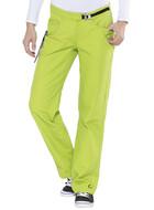 Edelrid Lola - Pantalones de Trekking Mujer - verde